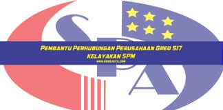 Kerja Kosong di Sabah Dan Sarawak Kerajaan