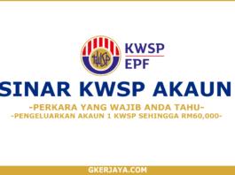 I-Sinar KWSP apa yang Perlu Anda Tahu (1)