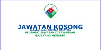 Jabatan Alam Sekitar Malaysia (1)