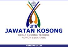 Jawatan Kosong Kerajaan Lembaga Kenaf dan Tembakau Negara (1)