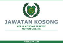 Jawatan Kosong SUK negeri Perlis terkini (1)