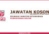 Jawatan kosong Terkini Universiti Putra Malaysia