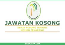 Kerja Kosong Jabatan Perhutanan Negeri Kedah (1)