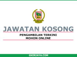 Kerja Kosong Jabatan Sukarelawan Malaysia (1)