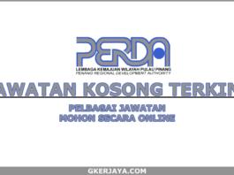 Kerja Kosong Di Pulau Pinang - Majlis Perbandaran
