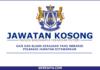 Kerja Kosong Majlis Bandaraya Iskandar Puteri (1)