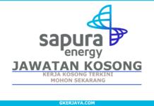 Kerja Kosong Terkini Sapura Energy (1)