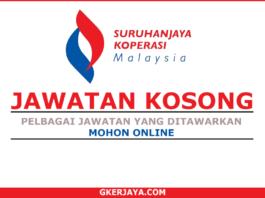 Kerja Kosong Terkini Suruhanjaya Koperasi Malaysia (1)