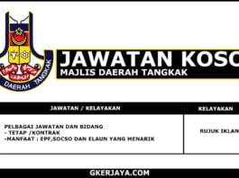 Kerja Terkini Kerajaan Negeri Johor Mdtangkak (1)