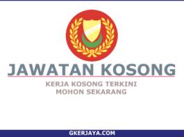 Kerja kosong Muzium Negeri Kedah