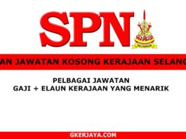 Kerja terkini Suruhanjaya Perkhidmatan Awam Selangor (1)