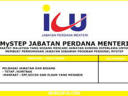 MySTEP Pejabat Pembangunan Negeri Pahang (1)