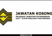 Peluang Kerjaya Majlis Peperiksaan Malaysia