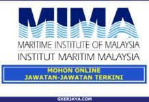 Peluang kerjaya Institut Maritim Malaysia (1)