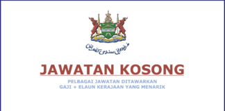 Peluang kerjaya Majlis Perbandaran Klang